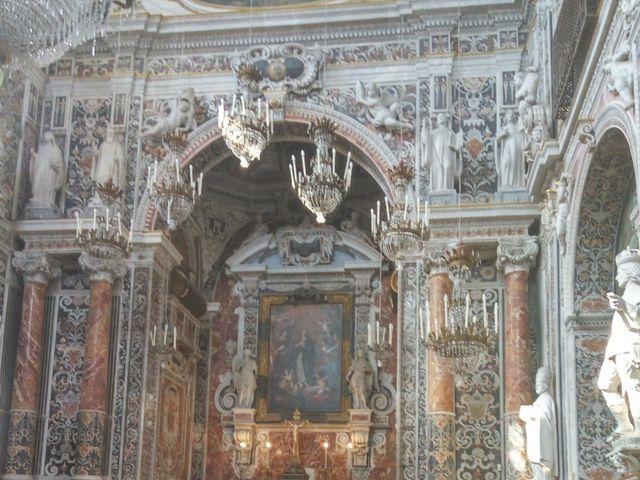 Il matrimonio di Rossella e Daniele a Palermo, Palermo 4