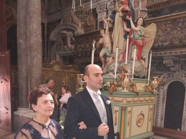 Il matrimonio di Rossella e Daniele a Palermo, Palermo 5