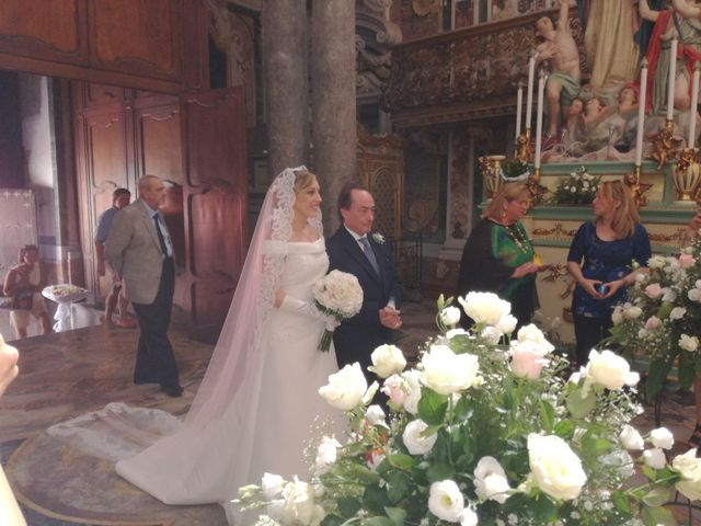 Il matrimonio di Rossella e Daniele a Palermo, Palermo 6