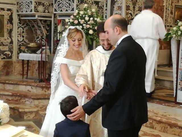 Il matrimonio di Rossella e Daniele a Palermo, Palermo 7