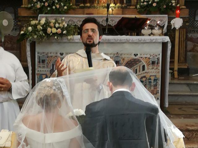 Il matrimonio di Rossella e Daniele a Palermo, Palermo 8