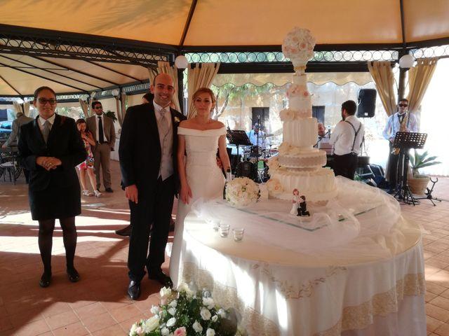 Il matrimonio di Rossella e Daniele a Palermo, Palermo 10
