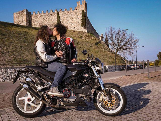 Il matrimonio di Sergio e Zulema a Castiglione delle Stiviere, Mantova 4