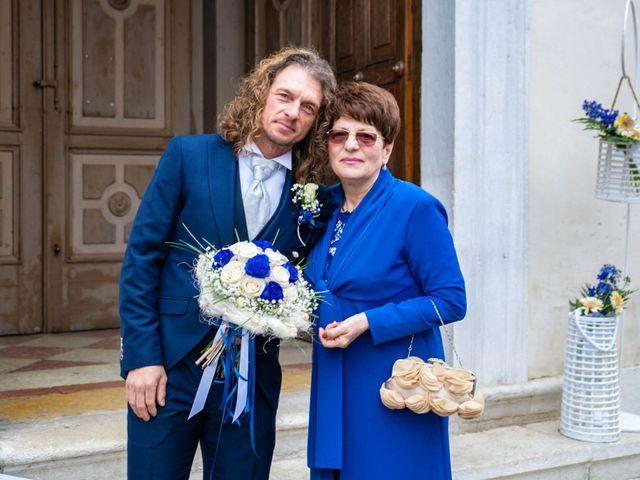 Il matrimonio di Sergio e Zulema a Castiglione delle Stiviere, Mantova 20
