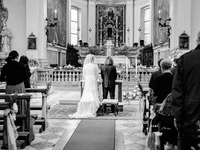 Il matrimonio di Sergio e Zulema a Castiglione delle Stiviere, Mantova 28
