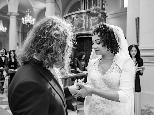 Il matrimonio di Sergio e Zulema a Castiglione delle Stiviere, Mantova 30