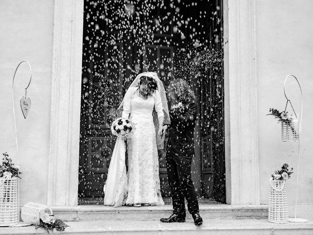 Il matrimonio di Sergio e Zulema a Castiglione delle Stiviere, Mantova 33