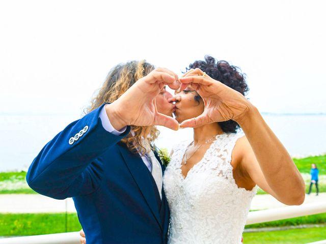 Il matrimonio di Sergio e Zulema a Castiglione delle Stiviere, Mantova 2