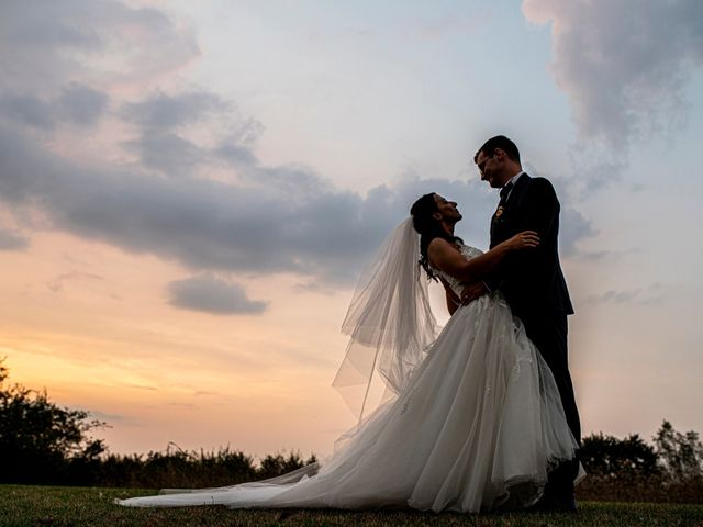 Le nozze di Bruna e Valter