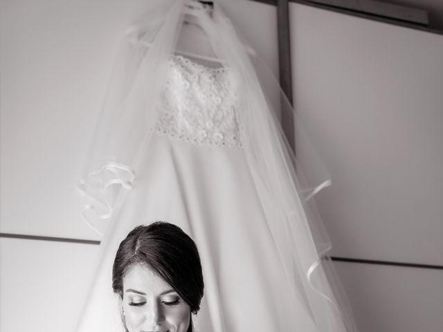 Il matrimonio di Gennaro e Jessica a Caserta, Caserta 5