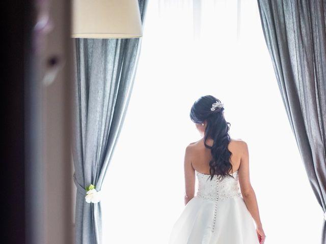 Il matrimonio di Gennaro e Jessica a Caserta, Caserta 9