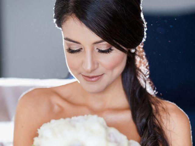 Il matrimonio di Gennaro e Jessica a Caserta, Caserta 13
