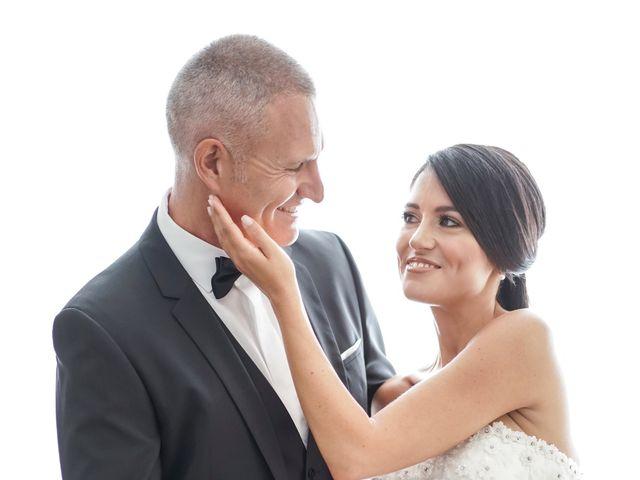 Il matrimonio di Gennaro e Jessica a Caserta, Caserta 16