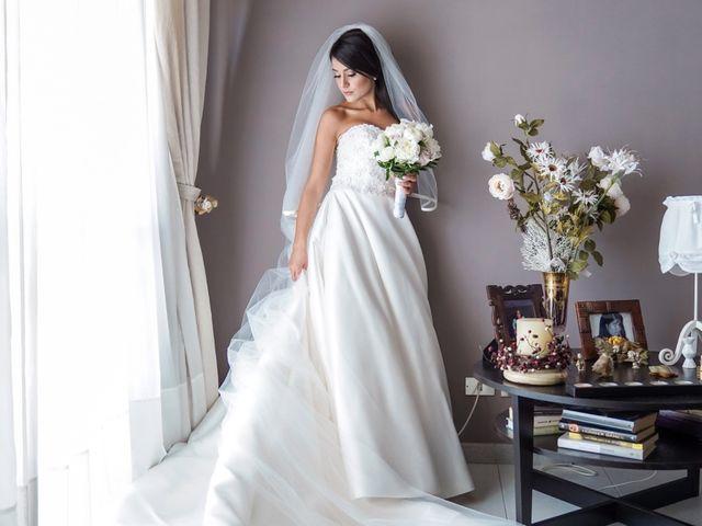 Il matrimonio di Gennaro e Jessica a Caserta, Caserta 22