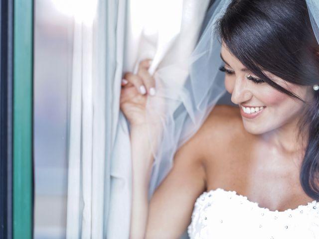 Il matrimonio di Gennaro e Jessica a Caserta, Caserta 23