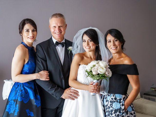 Il matrimonio di Gennaro e Jessica a Caserta, Caserta 25