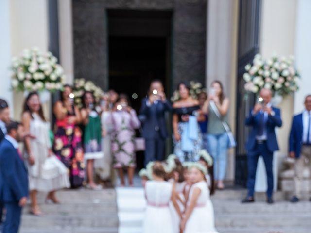 Il matrimonio di Gennaro e Jessica a Caserta, Caserta 29