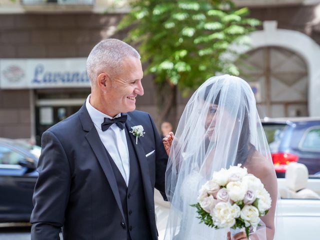 Il matrimonio di Gennaro e Jessica a Caserta, Caserta 30