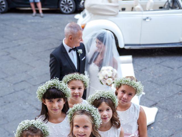 Il matrimonio di Gennaro e Jessica a Caserta, Caserta 31