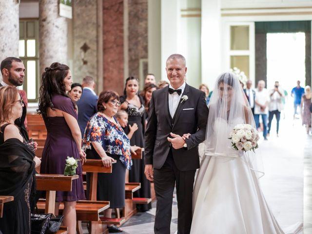 Il matrimonio di Gennaro e Jessica a Caserta, Caserta 33