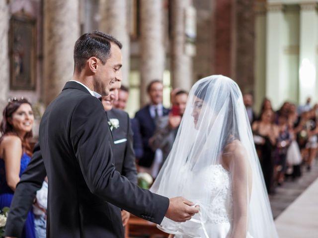 Il matrimonio di Gennaro e Jessica a Caserta, Caserta 36