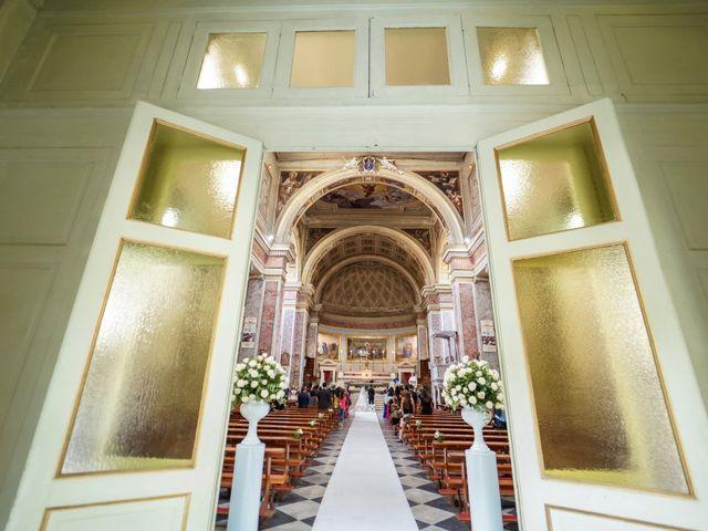 Il matrimonio di Gennaro e Jessica a Caserta, Caserta 38