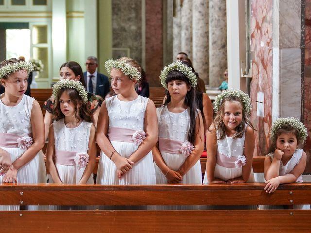 Il matrimonio di Gennaro e Jessica a Caserta, Caserta 39