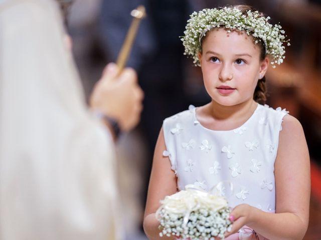 Il matrimonio di Gennaro e Jessica a Caserta, Caserta 41