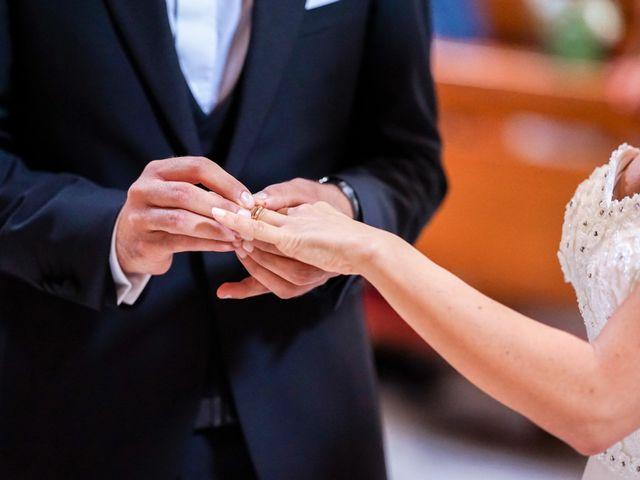 Il matrimonio di Gennaro e Jessica a Caserta, Caserta 42