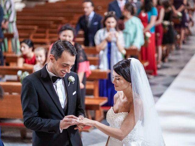 Il matrimonio di Gennaro e Jessica a Caserta, Caserta 43