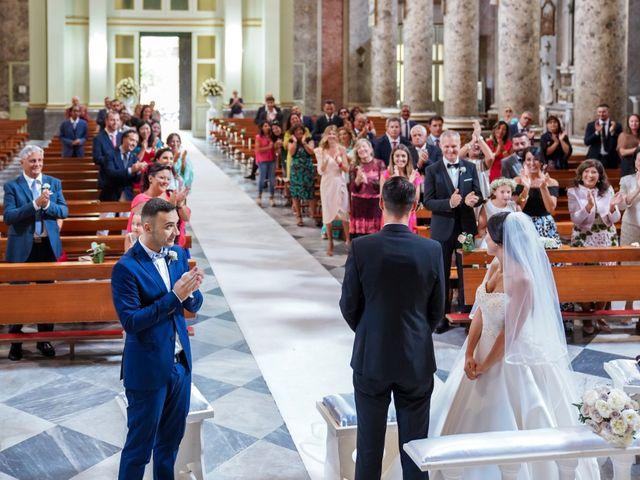 Il matrimonio di Gennaro e Jessica a Caserta, Caserta 44