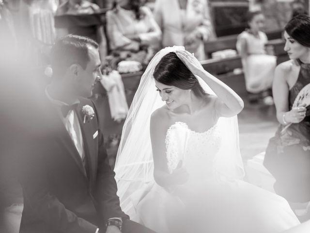 Il matrimonio di Gennaro e Jessica a Caserta, Caserta 46