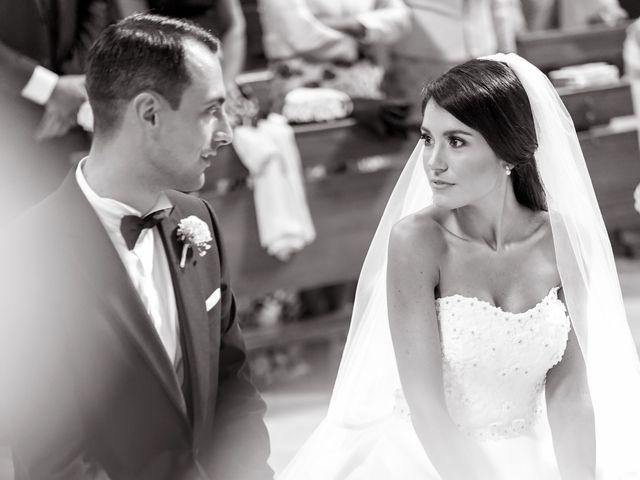 Il matrimonio di Gennaro e Jessica a Caserta, Caserta 47