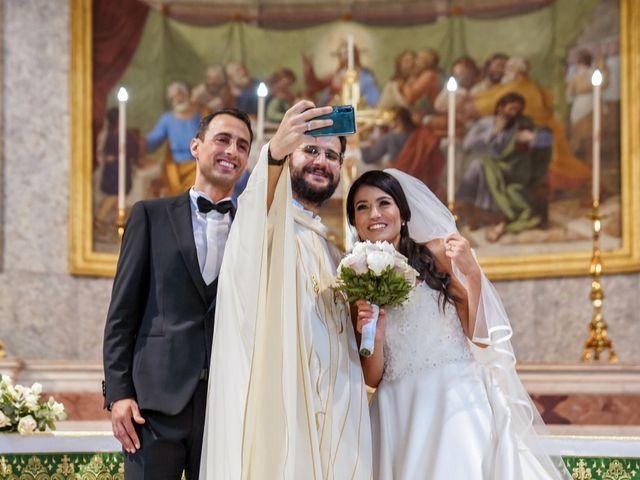Il matrimonio di Gennaro e Jessica a Caserta, Caserta 48