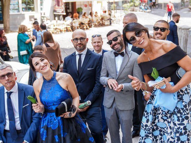 Il matrimonio di Gennaro e Jessica a Caserta, Caserta 51