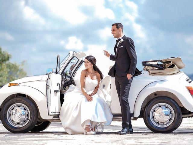 Il matrimonio di Gennaro e Jessica a Caserta, Caserta 1