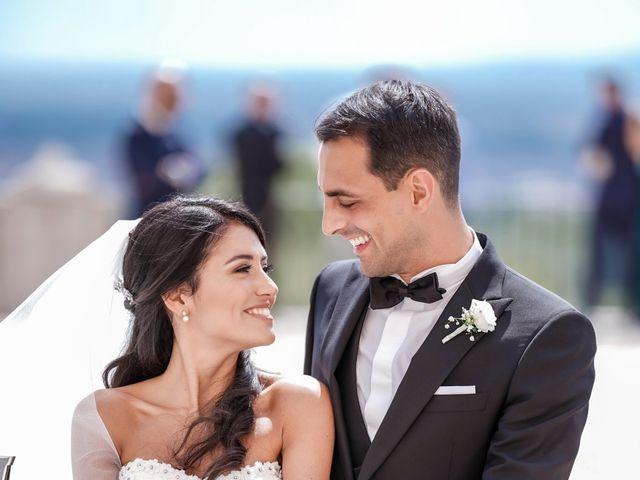 Il matrimonio di Gennaro e Jessica a Caserta, Caserta 57