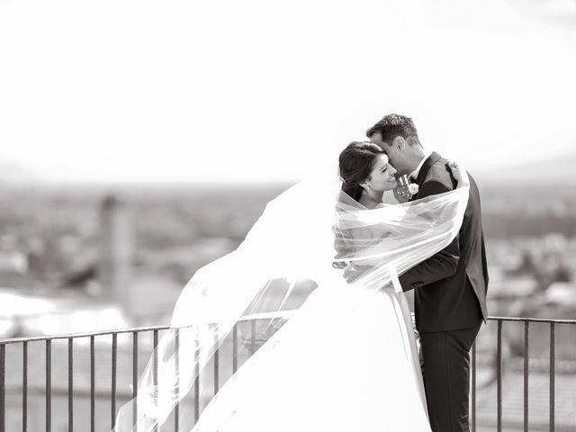 Il matrimonio di Gennaro e Jessica a Caserta, Caserta 58