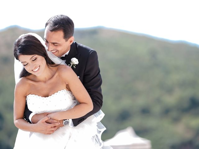 Il matrimonio di Gennaro e Jessica a Caserta, Caserta 60