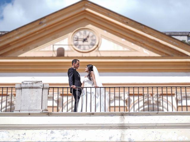 Il matrimonio di Gennaro e Jessica a Caserta, Caserta 62