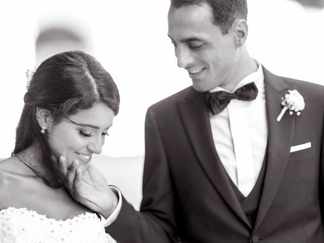 Il matrimonio di Gennaro e Jessica a Caserta, Caserta 63