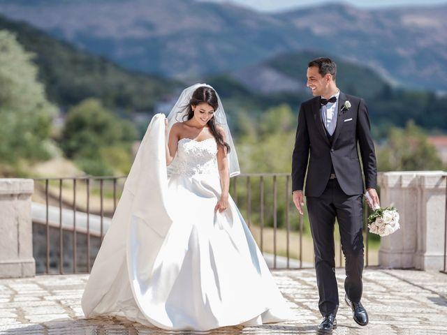 Il matrimonio di Gennaro e Jessica a Caserta, Caserta 64