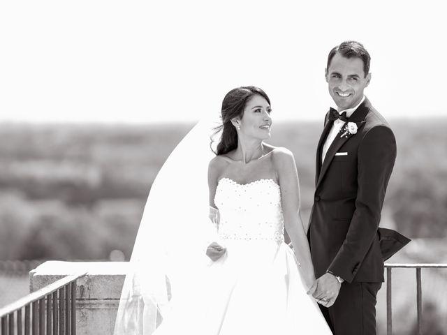 Il matrimonio di Gennaro e Jessica a Caserta, Caserta 65