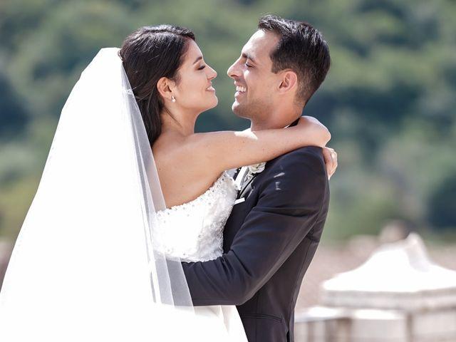 Il matrimonio di Gennaro e Jessica a Caserta, Caserta 66