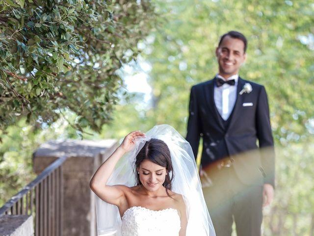 Il matrimonio di Gennaro e Jessica a Caserta, Caserta 69
