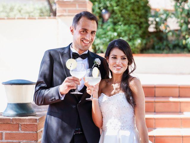 Il matrimonio di Gennaro e Jessica a Caserta, Caserta 71
