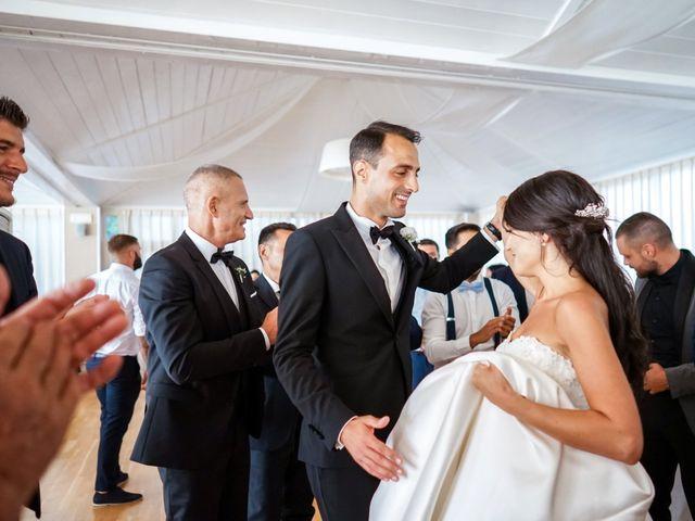 Il matrimonio di Gennaro e Jessica a Caserta, Caserta 81