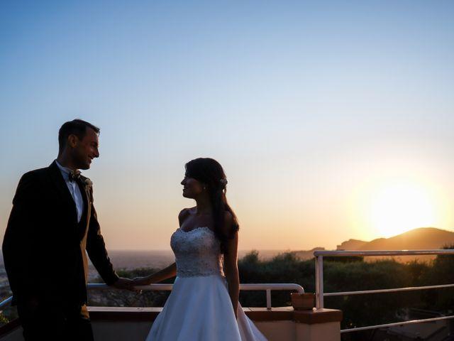 Il matrimonio di Gennaro e Jessica a Caserta, Caserta 82