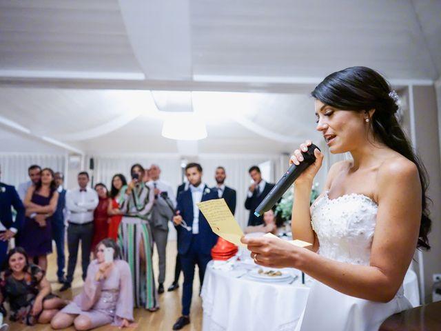 Il matrimonio di Gennaro e Jessica a Caserta, Caserta 87