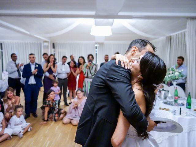 Il matrimonio di Gennaro e Jessica a Caserta, Caserta 88